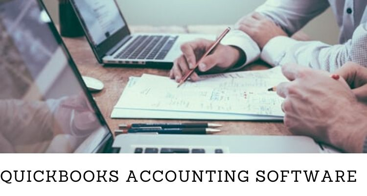 QuickBooks GST Accounting Software