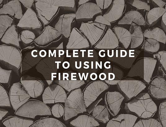 Bulk Firewood for sale
