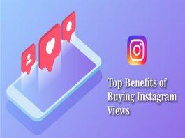 Benefits of Buying Instagram Views