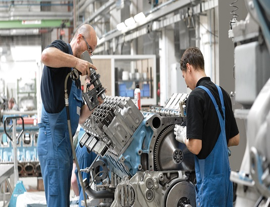 Remanufactured Engines Service