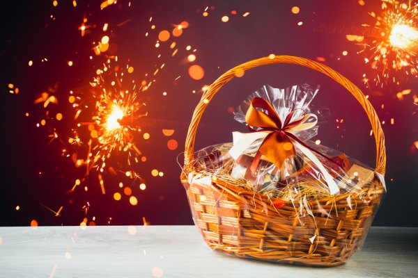 5 important elements to curate a perfect Diwali gift hamper