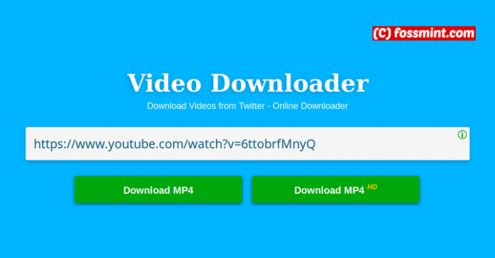 How to Download Videos Online from the web for free