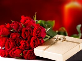 6 Surprising Ideas to Impress your girl on Valentines Day