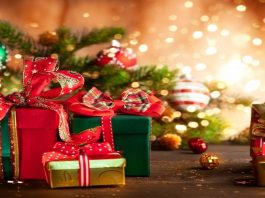 Amazing Ways To Celebrate Christmas Eve With Your Friends