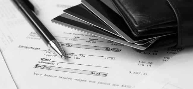 Managing personal finance and personal investments
