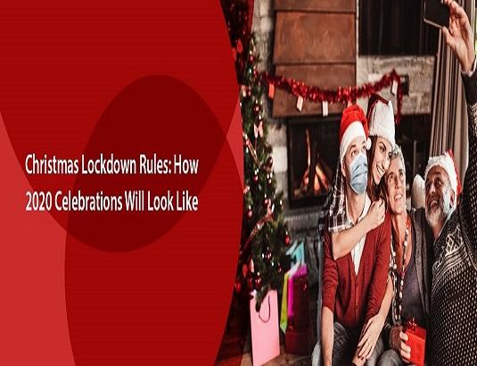 Christmas Lockdown Rules