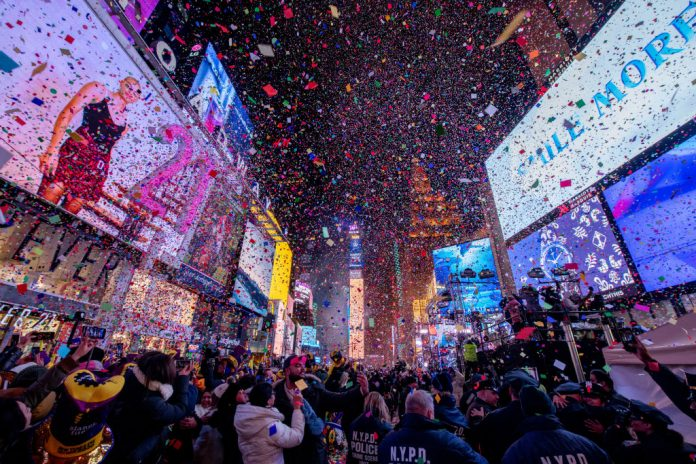 Know About the Unique Ways To Celebrate New Year Eve 2019