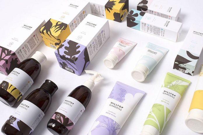 Why packaging is essential for beauty products